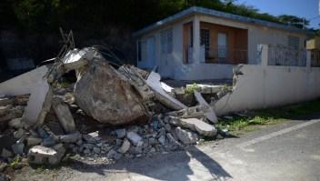 Puerto Rico sigue temblando