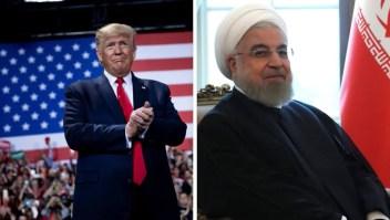 Un recuento de la tensa relación Irán- EE.UU.