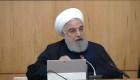 Irán: avión ucraniano fue derribado por error