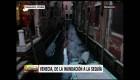 Venecia, de la inundación a la sequía
