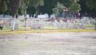 Tiroteo en Torreón: se conocen detalles de las armas