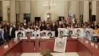 Ayotzinapa: familiares de estudiantes piden reabrir investigación