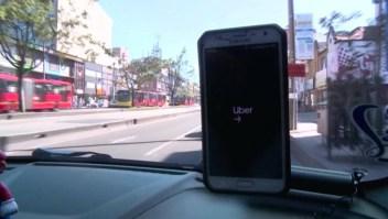 Uber se va de Colombia: qué hay detrás
