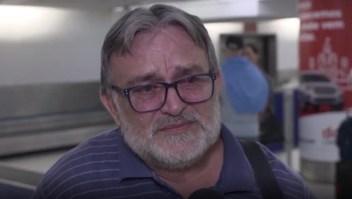 La angustia de un puertorriqueño que abandona la isla
