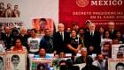 ¿Qué prioridad lleva la búsqueda de los desaparecidos en México?