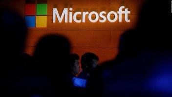 Microsoft quiere erradicar su huella de carbono