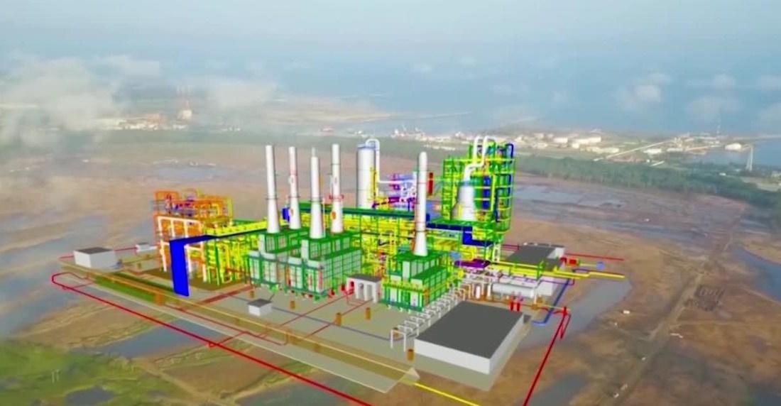 ¿Cómo se financiará la refinería de Dos Bocas?