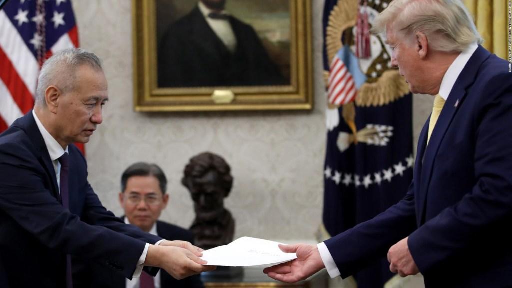 Primera fase de China y EE.UU.: ¿razón para festejar?