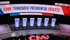 ¿Qué destacar del primer debate demócrata del 2020?