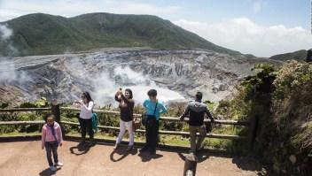 Costa Rica protestó ante EE.UU. por advertencia para turistas