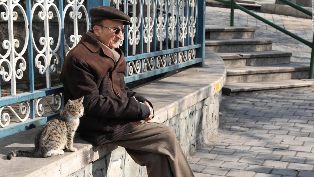 ¿A qué edad empezamos a envejecer?