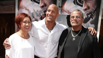 "Rocky Johnson, padre de ""The Rock"", muere a los 75 años"