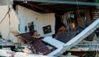Los costos de levantar a Puerto Rico de los escombros
