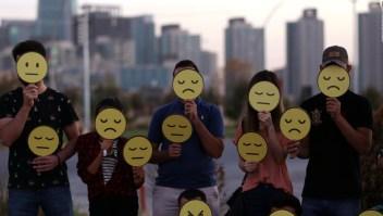 ¿A qué edad somos más infelices?