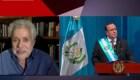 Giammattei rompe relaciones con el Gobierno de Maduro