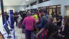Puertorriqueños huyen a EE.UU. por los recientes temblores