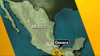 Se mantiene la supervisión en Oaxaca tras varios sismos