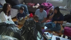 Familia boricua se refugia en Nueva York tras sismos
