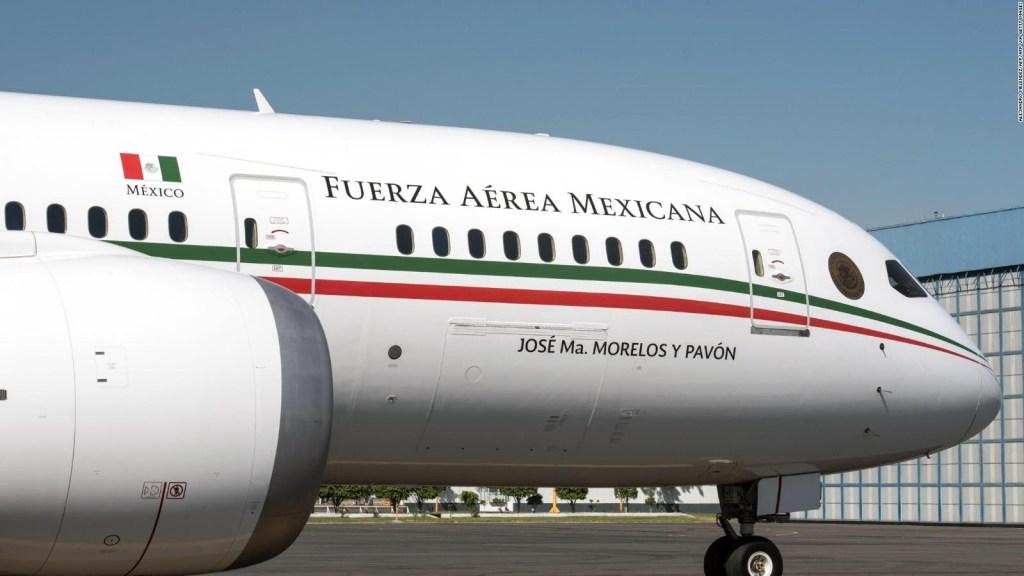México, ¿se rifará el avión presidencial?