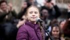 "Greta Thunberg: ""No han visto nada aún"""