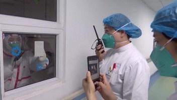 Mueren dos personas en China por un nuevo virus