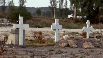 A un año de la explosión en Tlahuelilpan