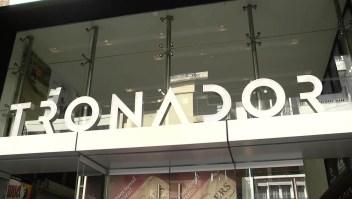 Mar del Plata reinaugura el Teatro Tronador