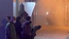 Más de 200 heridos en violentas protestas en Líbano