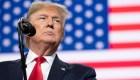 Expectativa por inicio de la fase pública de juicio contra Trump