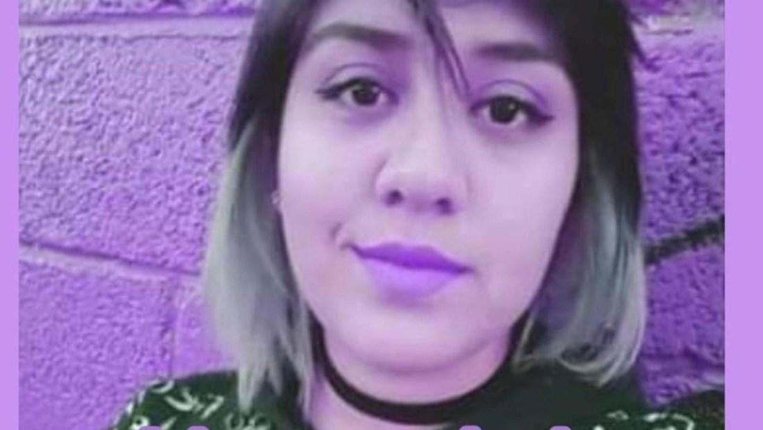 Manifestantes exigen justicia por feminicidio