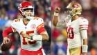 Super Bowl LlV: los perfiles de los quarterbacks de la gran final