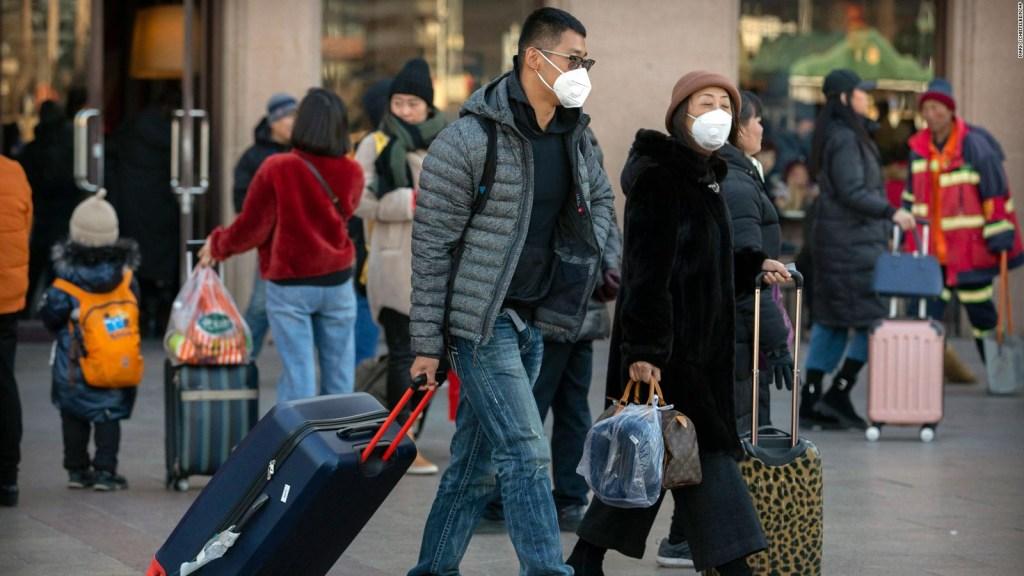 Se intensifica el Coronavirus y aumentan las víctimas mortales