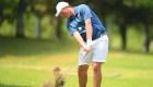 Te presentamos al golfista de 17 años que hizo historia