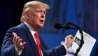 La Divina Comedia: Las mentiras diarias de Trump