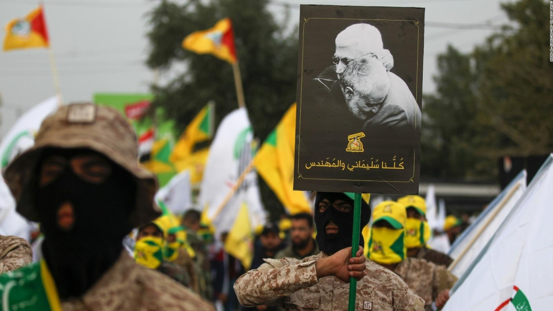 ¿Hezbollah opera en Venezuela?