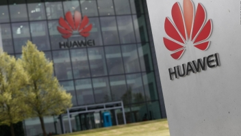 TomTom será la app de mapas de Huawei