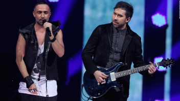 Camila: Si Donald Trump fuera músico, tendríamos mejor presidente