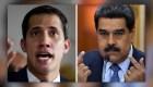 Gobierno de Venezuela: Gira de Guaidó es un cliché