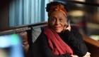 Cerca de los 90, Omara Portuondo no piensa dejar de cantar