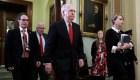 Comenzó oficialmente el juicio político contra Trump