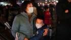 China como epicentro de las pandemias