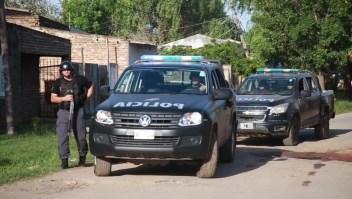 ¿Quiénes son responsables de violencia en Rosario?