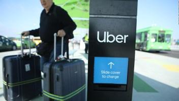 Uber: Conductores de California podrían establecer sus tarifas