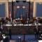 Segundo día del juicio político: fiscales inician argumentos