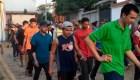 Caravanas de migrantes: ¿Qué las estimula?