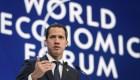 "Guaidó: ""Luchamos contra un conglomerado criminal"""
