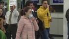Coronavirus: sube el número de casos en estudio en México