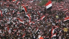 Iraq: masivas protestas contra EE.UU.