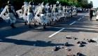 Preocupa a ONU actuación de guardia Nacional de México