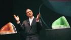 36 años desde el lanzamiento de macintosh